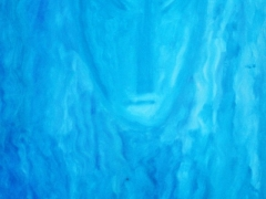 Modrý duch /The Blue Ghost (©Peter Gasparik, 2005)