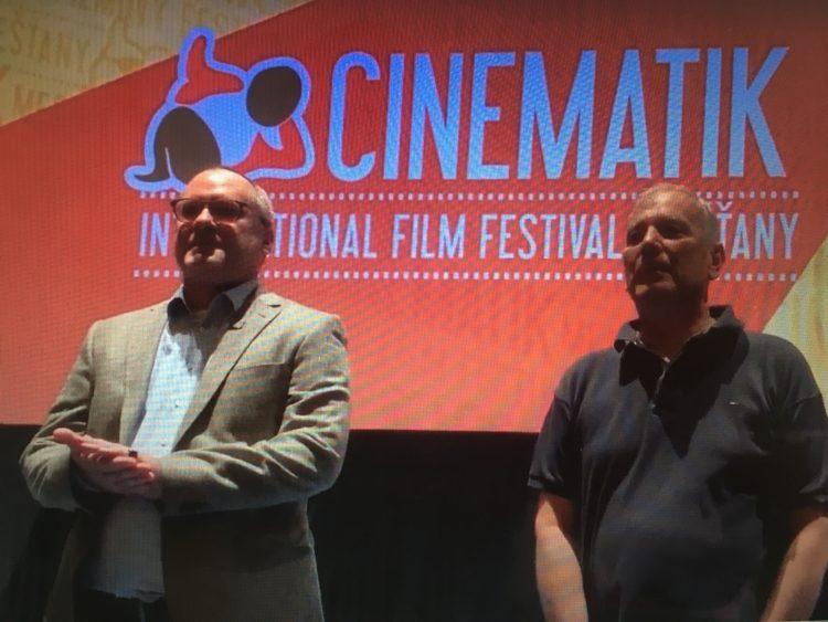 Uvedenie filmu na cinematik.sk